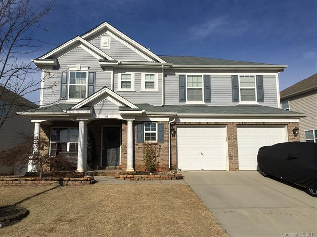 108 Farmers Folly Drive, Mooresville, NC 28117 (#3461187) :: Carlyle Properties