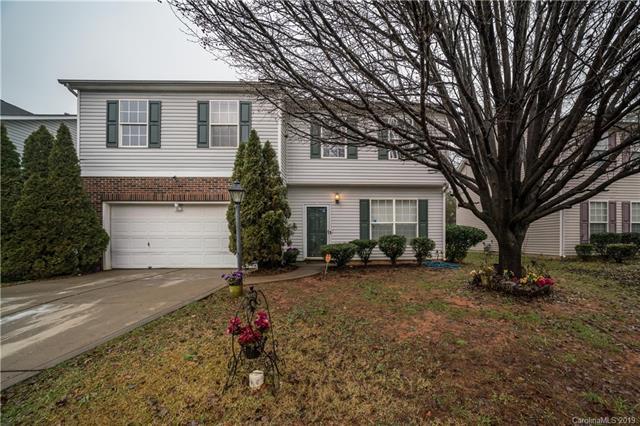 8010 Bristle Lane, Charlotte, NC 28214 (#3461196) :: Exit Mountain Realty