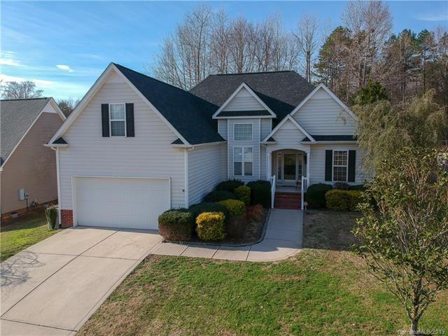2373 Sweetbriar Lane, Rock Hill, SC 29732 (#3461197) :: Exit Mountain Realty