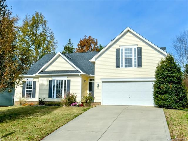 5115 Balsam Bark Lane, Fort Mill, SC 29708 (#3461230) :: Exit Mountain Realty