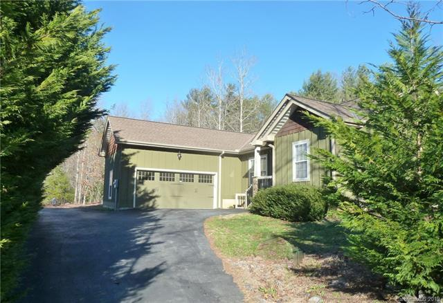393 Church Road, Fairview, NC 28730 (#3461240) :: Exit Mountain Realty