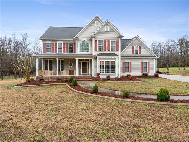 480 Falcon Drive, Concord, NC 28025 (#3461250) :: Exit Mountain Realty
