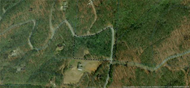 35A Kentwood Lane Lot 35A, Pisgah Forest, NC 28768 (#3461313) :: LePage Johnson Realty Group, LLC