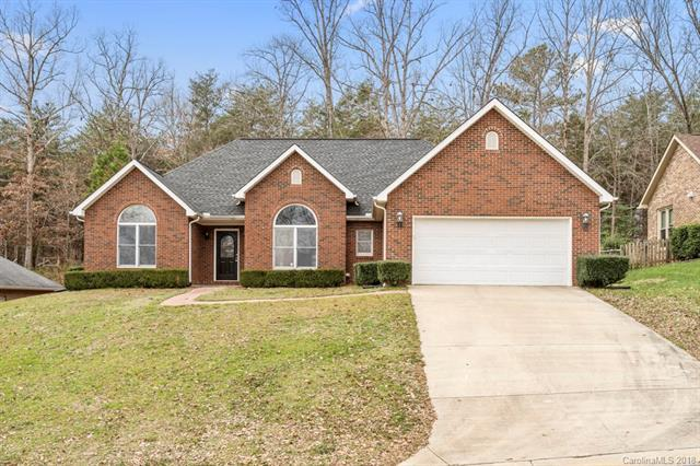 760 Monticello Drive, Fort Mill, SC 29708 (#3461329) :: Exit Mountain Realty