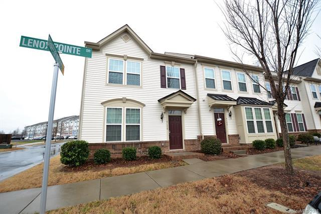 9170 Lenox Pointe Drive, Charlotte, NC 28273 (#3461339) :: Roby Realty