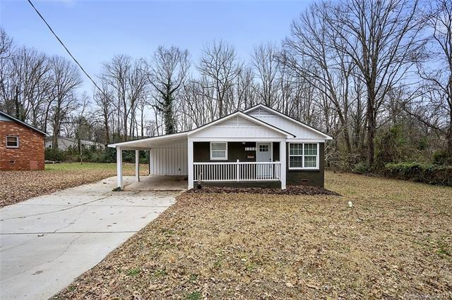 2338 Purser Drive, Charlotte, NC 28215 (#3461346) :: Exit Mountain Realty