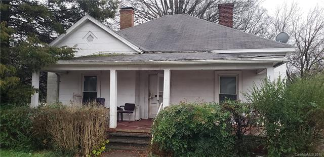 4301 Hovis Road, Charlotte, NC 28208 (#3461349) :: Carlyle Properties