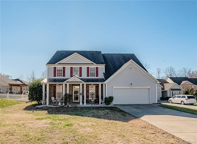 10808 Peddlers Court, Davidson, NC 28036 (#3461350) :: Puma & Associates Realty Inc.