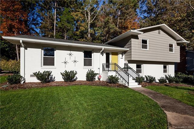 6419 Morven Lane, Charlotte, NC 28270 (#3461361) :: Exit Mountain Realty