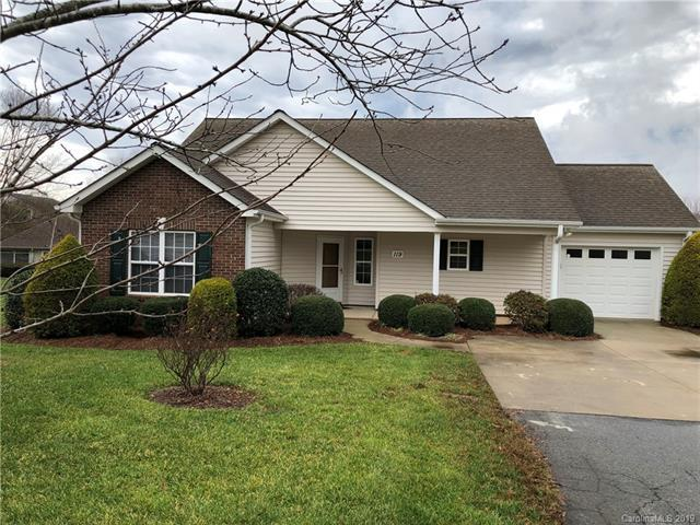 119 Oak Village Parkway, Mooresville, NC 28117 (#3461392) :: Exit Mountain Realty