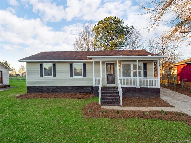 816 Polk Street, Charlotte, NC 28206 (#3461394) :: Exit Mountain Realty