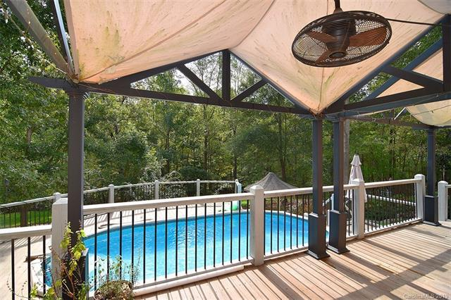 8524 Quarters Lane, Mint Hill, NC 28227 (#3461405) :: Exit Mountain Realty