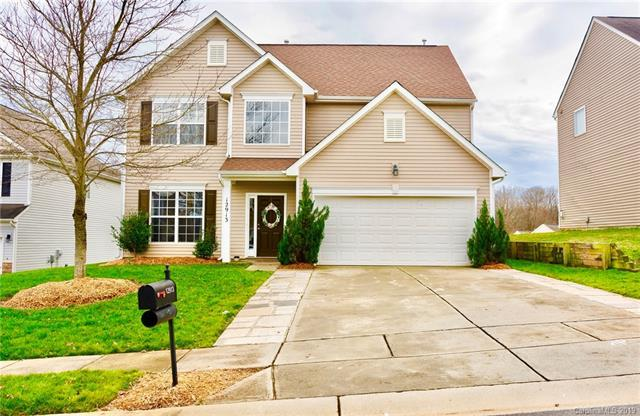 12913 Russborough Court, Charlotte, NC 28273 (#3461436) :: Exit Mountain Realty