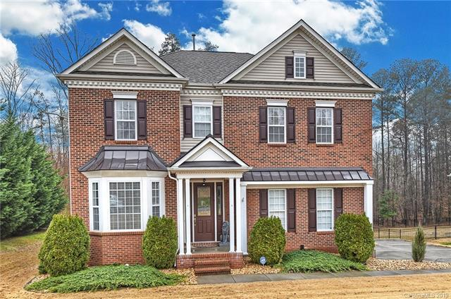 4136 Belle Meade Circle, Belmont, NC 28012 (#3461452) :: Exit Mountain Realty