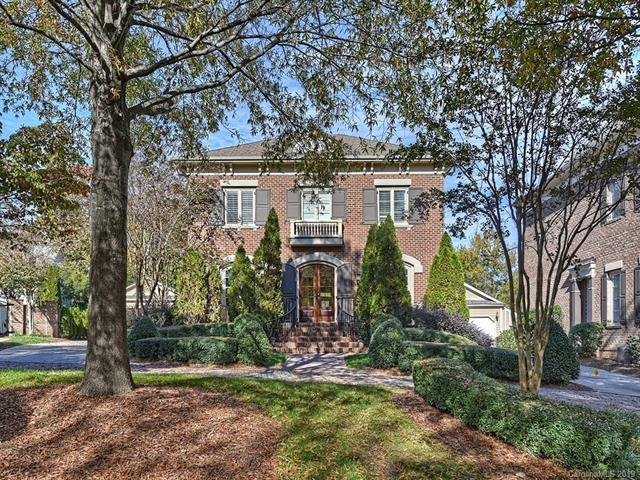 8824 Heydon Hall Circle, Charlotte, NC 28210 (#3461462) :: Exit Mountain Realty