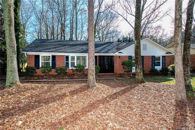 1021 Pinafore Drive, Charlotte, NC 28212 (#3461480) :: LePage Johnson Realty Group, LLC