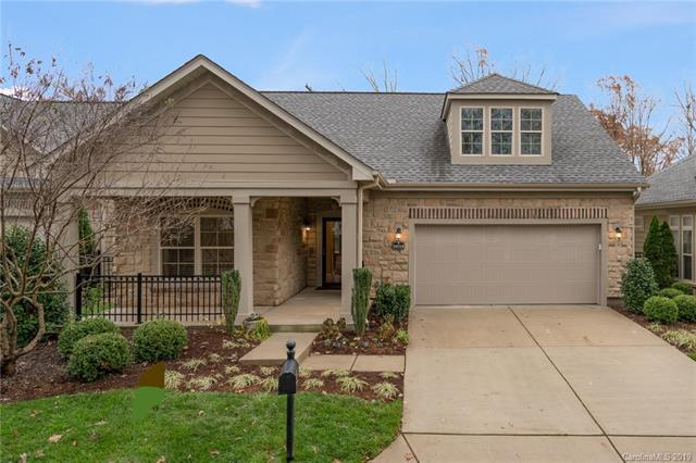 10514 Old Ardrey Kell Road #4, Charlotte, NC 28277 (#3461482) :: Exit Mountain Realty