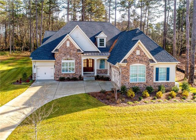 322 Turtleback Ridge, Weddington, NC 28104 (#3461484) :: Rinehart Realty