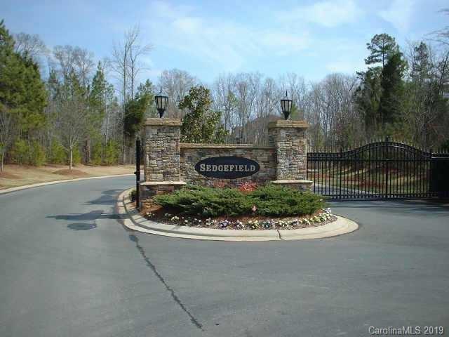 19 Iverson Lane #19, Waxhaw, NC 28173 (#3461519) :: Stephen Cooley Real Estate Group