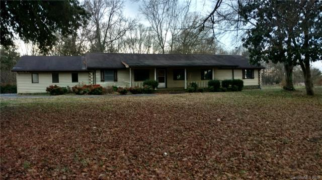114 E Ross Grove Road, Shelby, NC 28150 (#3461525) :: Exit Mountain Realty