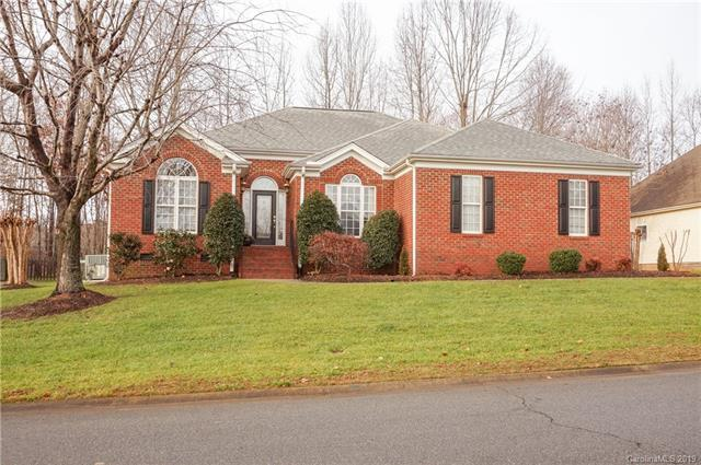 1365 Valhalla Drive, Denver, NC 28037 (#3461546) :: Mossy Oak Properties Land and Luxury