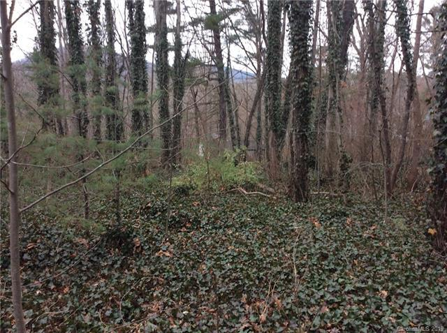 99999 Evergreen Avenue Lot 125, Asheville, NC 28806 (#3461563) :: Exit Mountain Realty