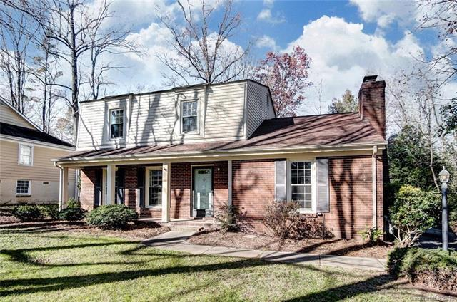9717 Leeswood Lane, Matthews, NC 28105 (#3461577) :: MartinGroup Properties