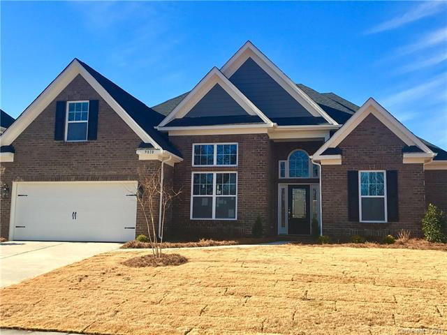 9010 Raven Top Drive #94, Mint Hill, NC 28227 (#3461598) :: Exit Mountain Realty