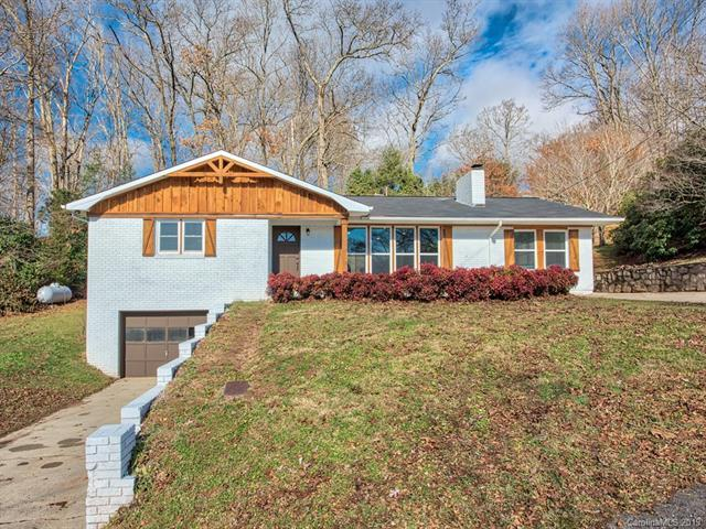 189 Rolling Green Drive, Waynesville, NC 28786 (#3461619) :: Exit Mountain Realty