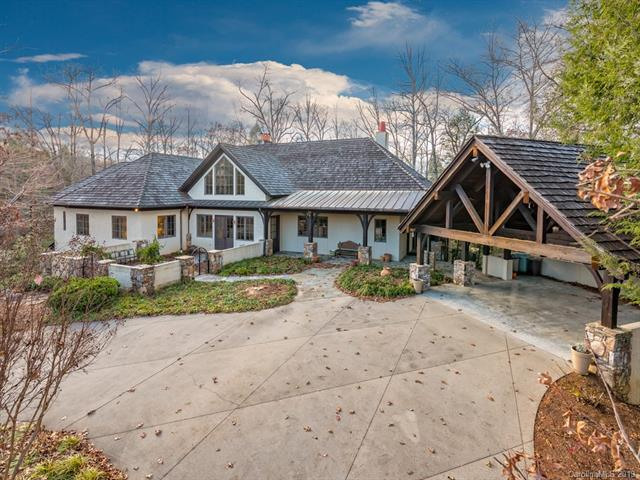 216 Quarters Lane, Lake Lure, NC 28746 (#3461676) :: High Performance Real Estate Advisors