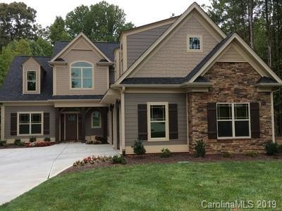 163 Ashmore Circle #86, Troutman, NC 28166 (#3461693) :: LePage Johnson Realty Group, LLC