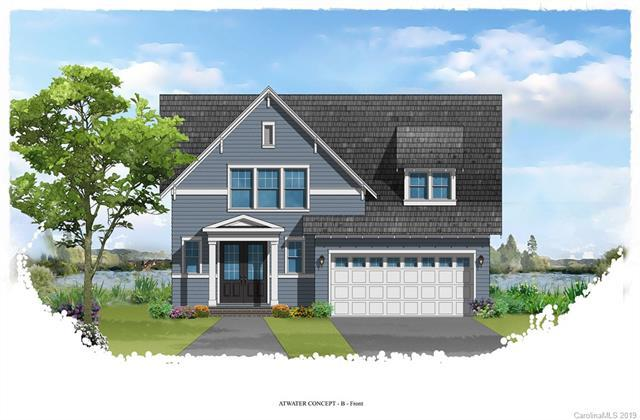104 Sisters Cove Court Lot 7, Mooresville, NC 28117 (#3461707) :: MartinGroup Properties