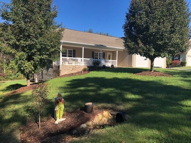 103 Cabin Creek Drive #141, Hudson, NC 28638 (#3461719) :: Exit Mountain Realty
