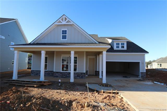 1209 Thessallian Lane #803, Indian Trail, NC 28079 (#3461735) :: Carlyle Properties