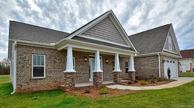 180 Dorothy Drive, China Grove, NC 28023 (#3461739) :: Exit Mountain Realty