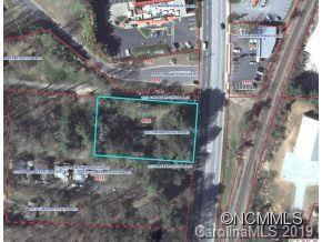 1927 Hendersonville Road, Asheville, NC 28803 (#3461742) :: Carlyle Properties