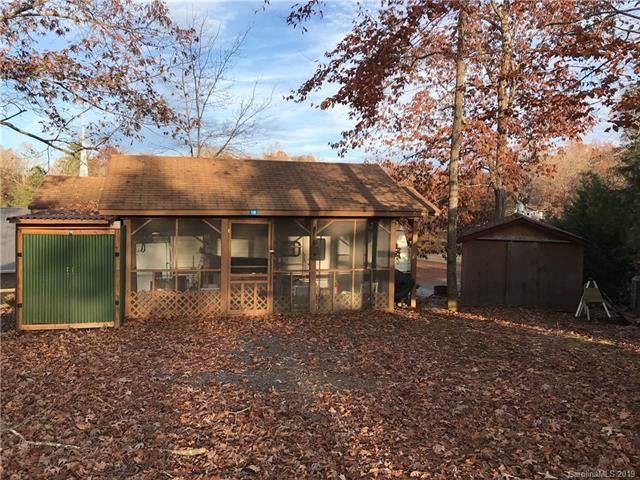 118 Powder Horn Trail C111, Mount Gilead, NC 27306 (#3461744) :: Exit Mountain Realty