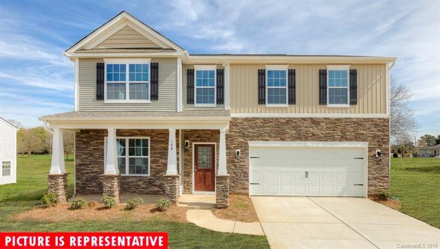 2389 Sugar Court SW Lot 81, Concord, NC 28027 (#3461748) :: Exit Mountain Realty