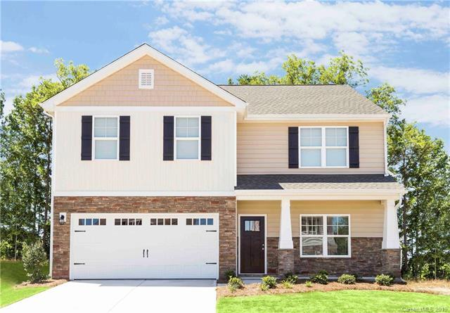 676 Cape Fear Street, Fort Mill, SC 29715 (#3461765) :: Exit Mountain Realty