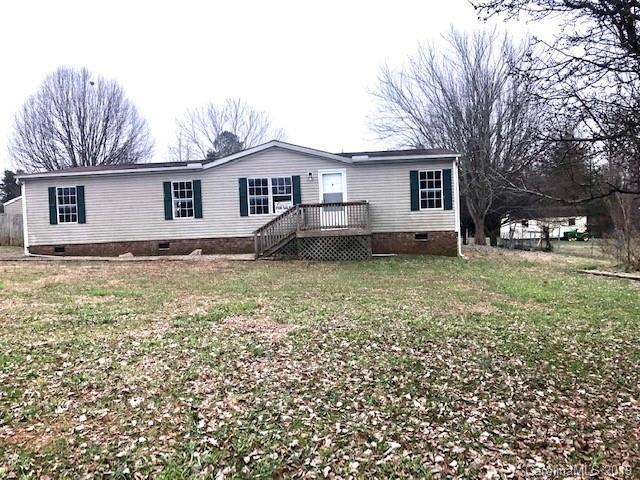119 Gayle Drive, Troutman, NC 28166 (#3461775) :: Exit Mountain Realty