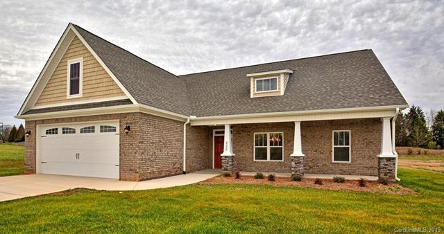 225 Dorothy Drive #42, China Grove, NC 28023 (#3461794) :: Stephen Cooley Real Estate Group