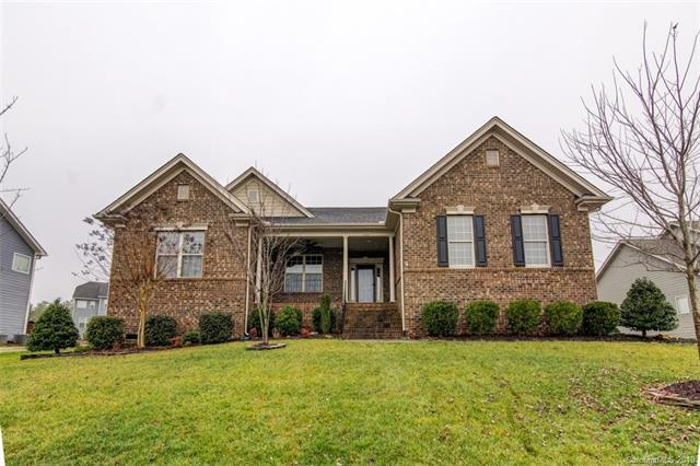 425 Inverness Place, Rock Hill, SC 29730 (#3461804) :: Exit Mountain Realty