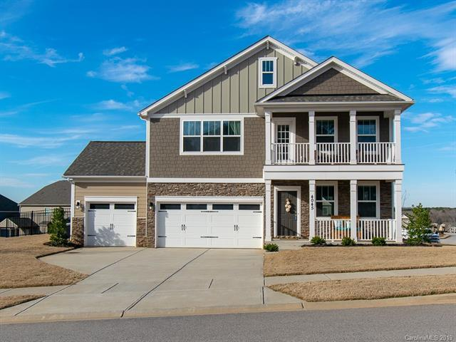 4045 Highgate Lane #82, Lancaster, SC 29720 (#3461816) :: Exit Mountain Realty