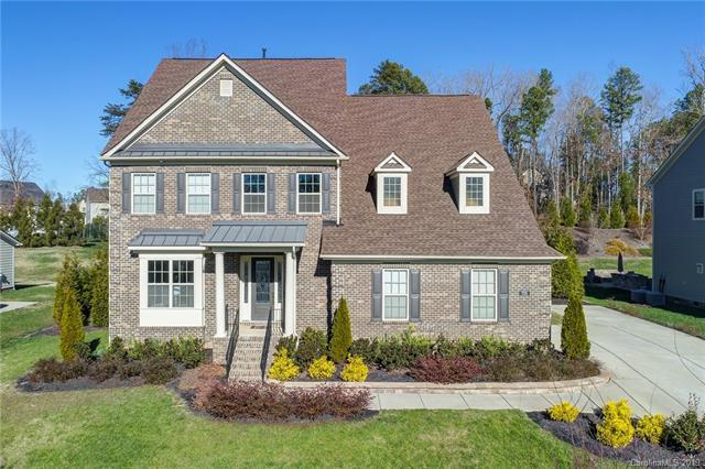725 Pela Vista Court, Fort Mill, SC 29715 (#3461817) :: Exit Mountain Realty