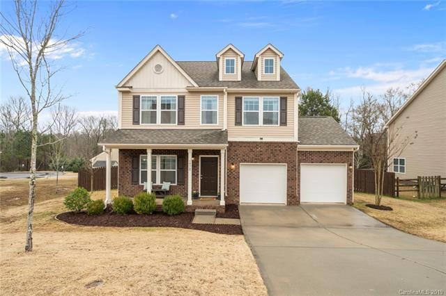 1972 Vickie Lane, Rock Hill, SC 29730 (#3461822) :: Exit Mountain Realty