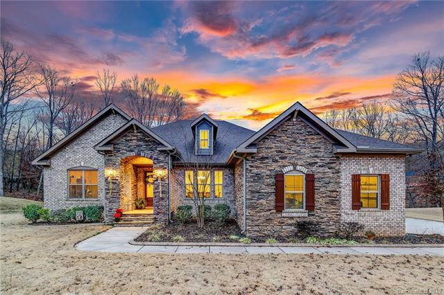 14019 Rhone Valley Drive, Charlotte, NC 28278 (#3461841) :: Exit Mountain Realty