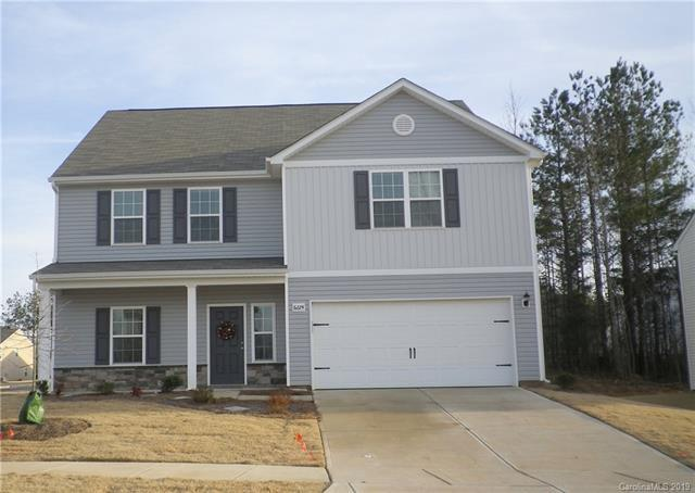 6224 Purbeck Way, Charlotte, NC 28215 (#3461848) :: Exit Mountain Realty