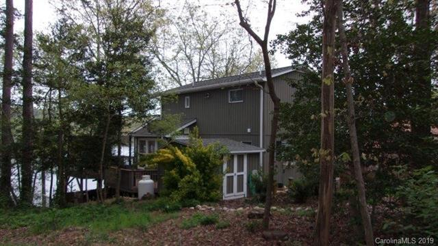 1064 Pinehaven Drive #178, New London, NC 28127 (#3461858) :: Exit Mountain Realty