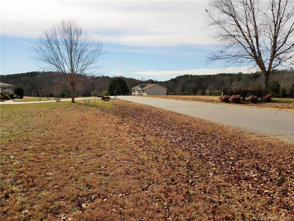 0 Meadows Drive #8, Rutherfordton, NC 28139 (#3461871) :: MECA Realty, LLC