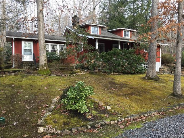 60 Meeks Road 300/301, Ridgecrest, NC 28770 (#3461878) :: Carlyle Properties